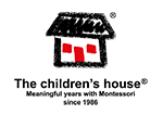 The childre's house logo