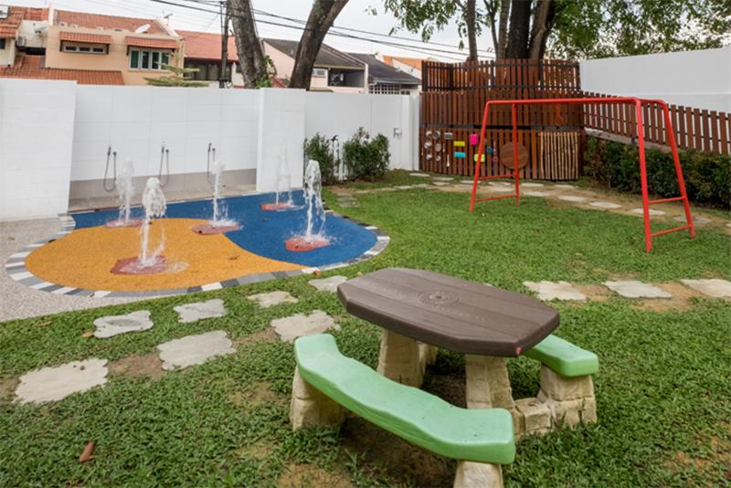 Bangsar Preschool