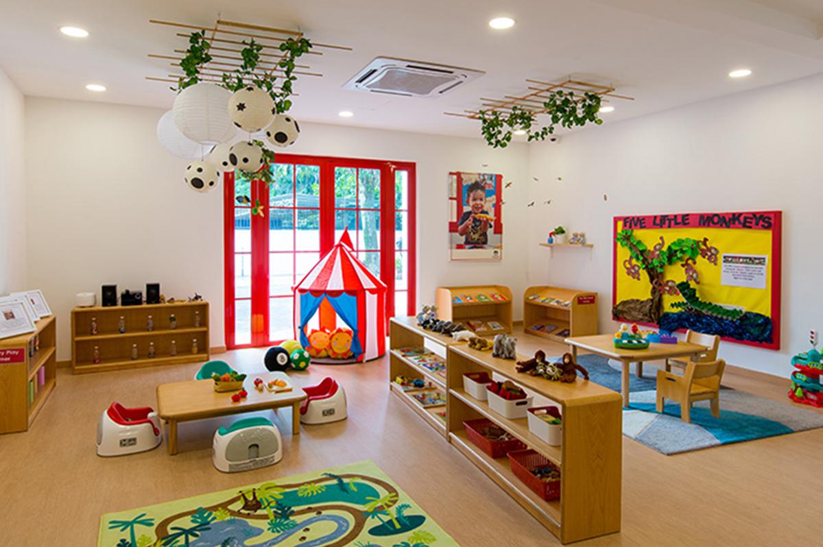 Preschool at TTDI 2