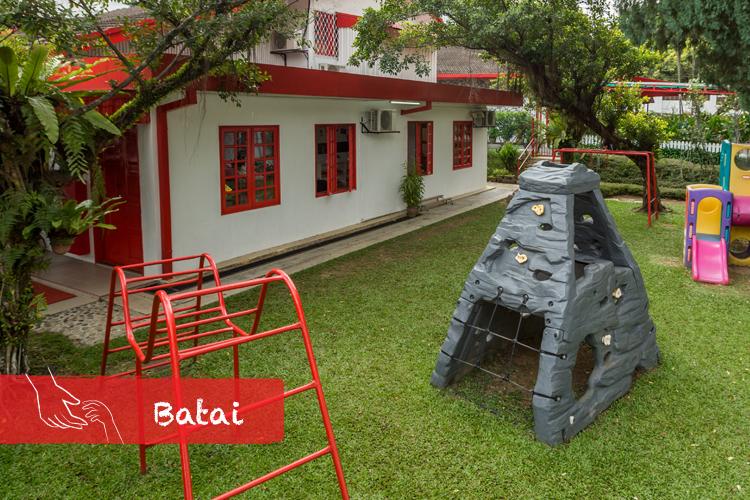 Preschools in Batai